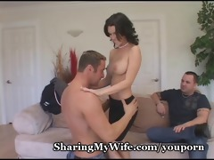 sweetheart housewife acquires hammered