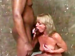 blond older anal with rasta dude