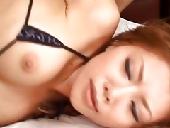 japanese mother i fucks in a diminutive bi...