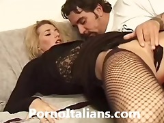 bionda d like to fuck italiana scopa pittore -