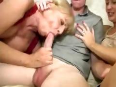 10 horny moms milk a large ramrod