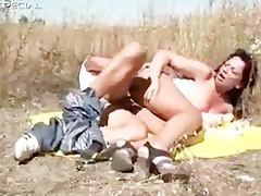 horny mother i gets screwed hard outdoor free