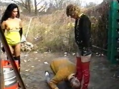 classic german fetish movie fl 211