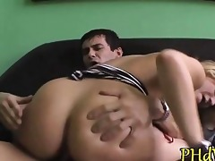 priceless sex with breasty angel