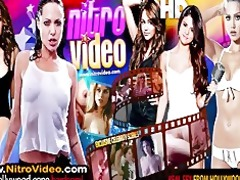 lesbo gals beverly lynne and nicole sheridan