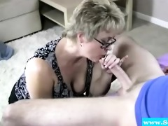 spex older t live without engulfing on hard penis