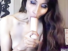 lustful tiny d like to fuck deb hardcore fists