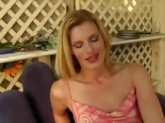 blond mother id like to fuck can not live out of