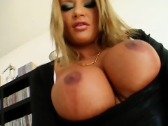brigita looks sexy as fuck in this movie. she is