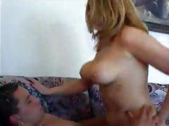 breasty mother i strumpets riding boners