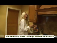 jazy berlin legal age teenager golden-haired