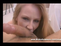 non-professional mother i leeann anal