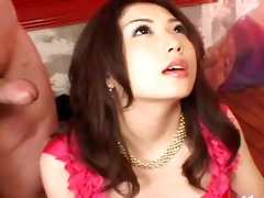 real cock engulfing group sex from japanese