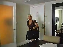 golden-haired mother i has sex with youthful guy