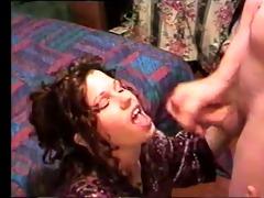 dilettante precious wife facial