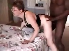 older wife used by black bull