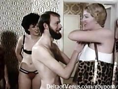 vintage euro interracial porn - 4458s