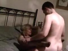 mature mamma screwed on secret clip scene by