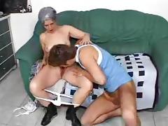 oh grannies