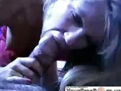 sexy golden-haired mother i bitch sucks a worthy