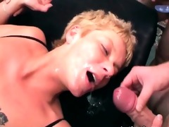 hawt chunky d like to fuck got group-fucked wildly