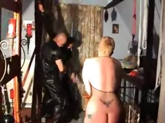 saggy mambos older slaves part 4 of 4