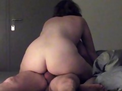 enjoyable mother i ride with cockring
