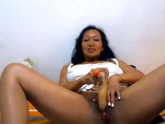 webcam - slutty lalin girl d like to fuck playing