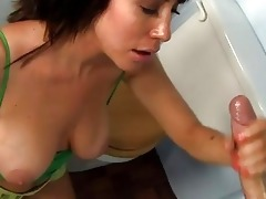 busty d like to fuck sucks dong at filthy