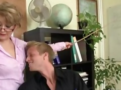 office lady gives head and acquires nailed at the