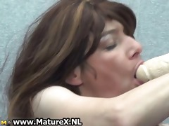 sexually excited aged housewife can fucking part7