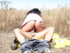 horny mother i acquires drilled hard outdoor part0