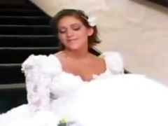 eva lawrence, bride on a mission