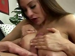 exotic large boob d like to fuck engulfing dong