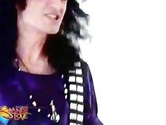 brandi love hardcore tribute to kiss