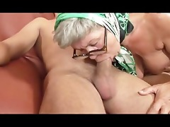 hey my grandma is a slut 1011 - scene 4