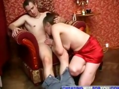 russian older mama drilled