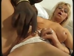 sexy mature 310 mother and young dark cock