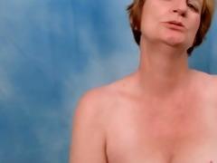 shaggy mother i wearing underware toying