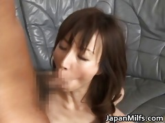 highly sexually excited japanese milfs engulfing