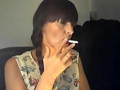 british older smoker #10