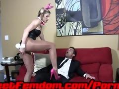 cory follow femdom preview + bonus preview