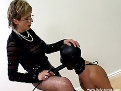 strap-on whore 3