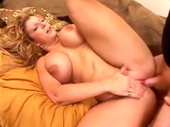 blonde mother id like to fuck in thong squeezes