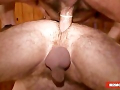 sloppy dad drilled