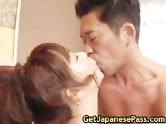 teen lori shiina blindfolded and screwed part0