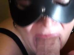 jism - swallowing