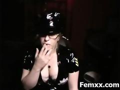 tempting angel servitude femdom sex