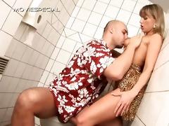 bath group sex