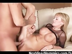 large breasted blonde d like to fuck rides wang